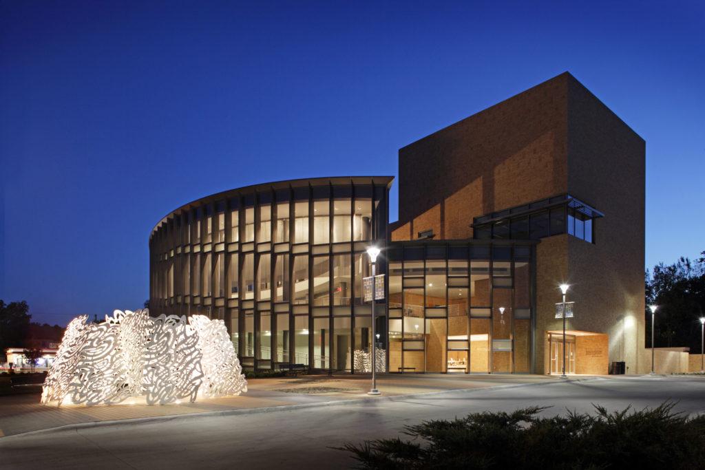 UNL - International Quilt Study Center