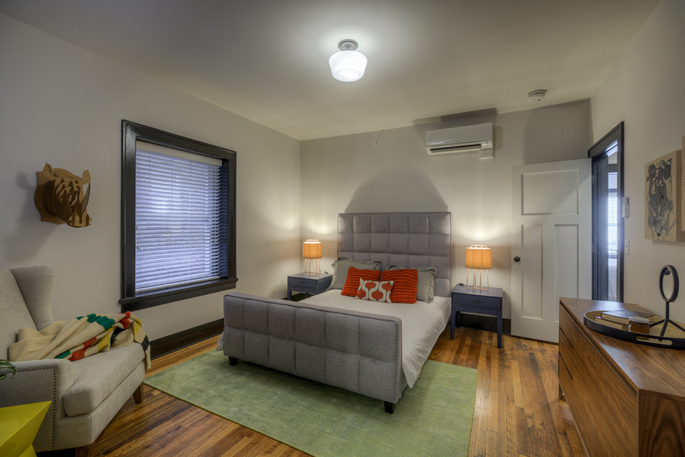 Colonial Hotel Apartments - Alley Poyner Macchietto ...