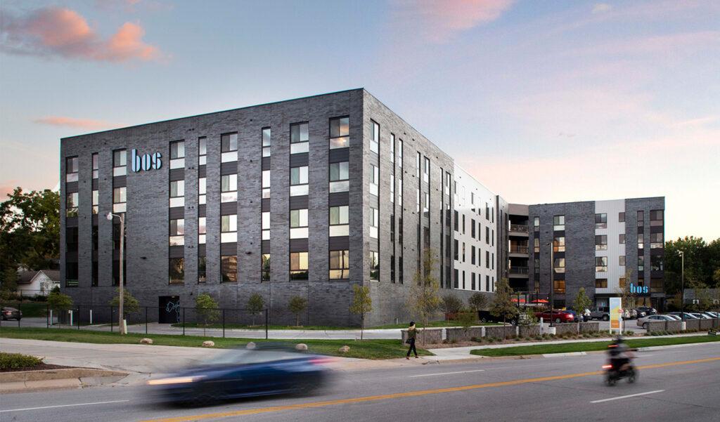 BOS Apartments